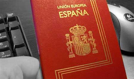 D nde sacar o renovar el pasaporte todotutoriales for Oficinas pasaporte madrid